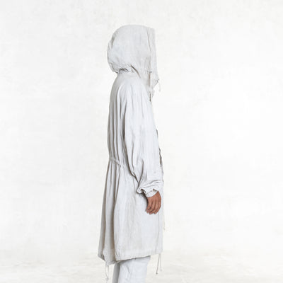 Solace Hoody - Bone