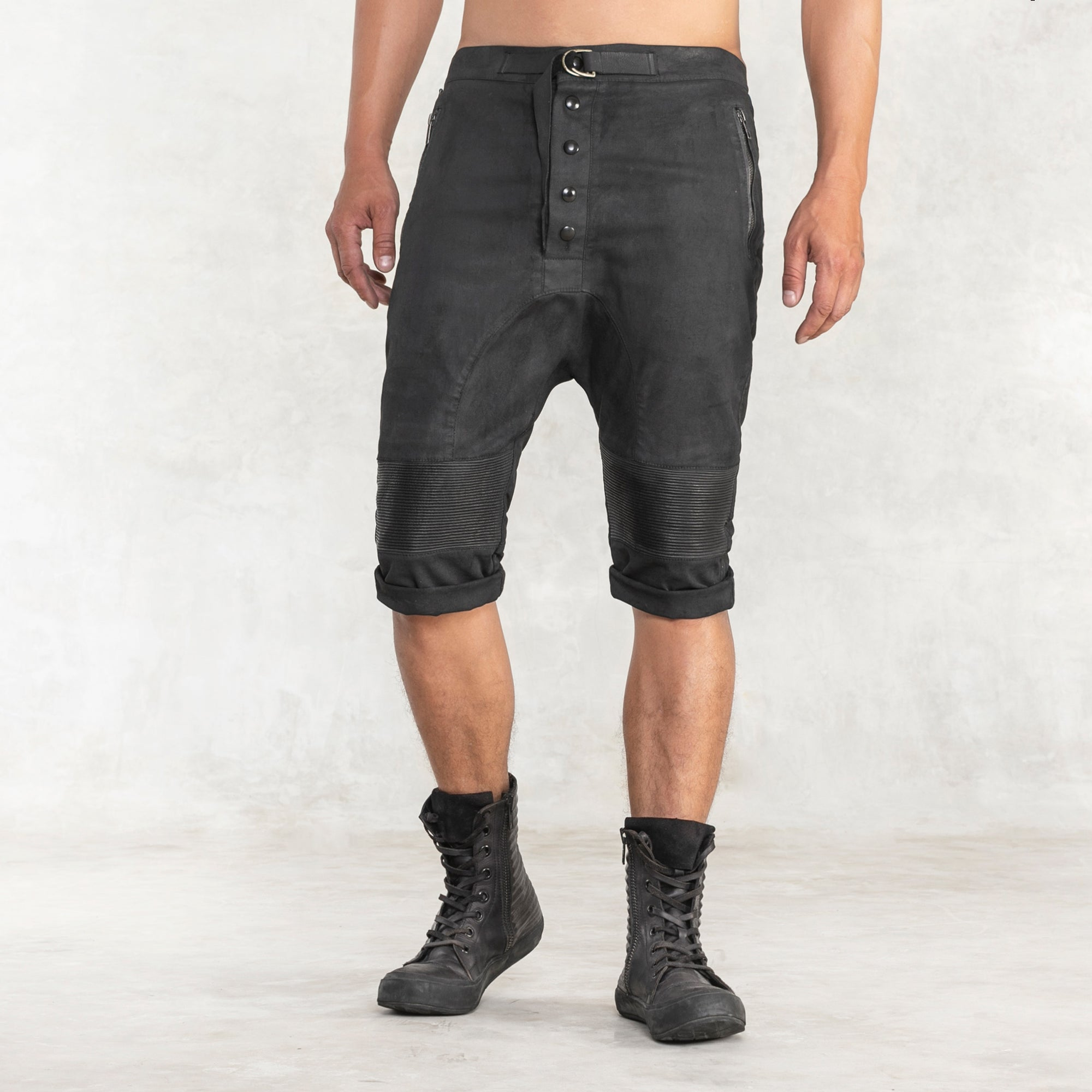 Torrent Shorts - Black