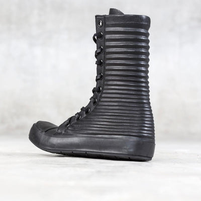 Apollo Boot - Black