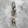 Flying Monkey Keychain