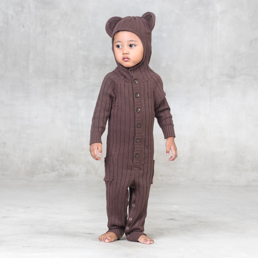 Baby Bear Suit