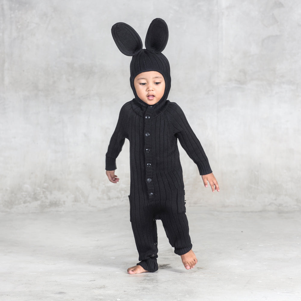 Baby Bunny Suit