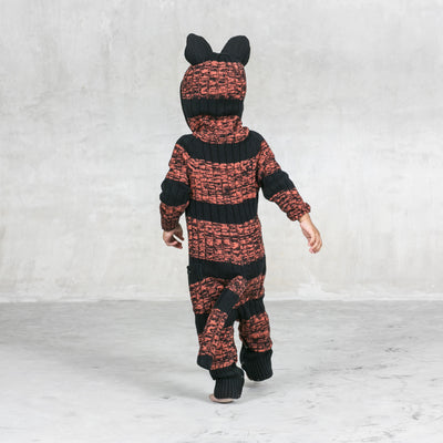 Baby Tiger Suit