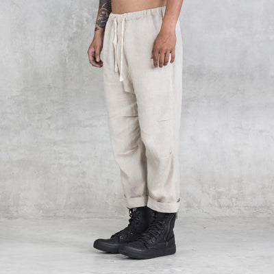 Commune Bucket Pant - Natural