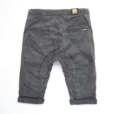 Continuum Shorts - Charcoal
