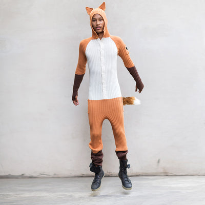 Red Fox Costume
