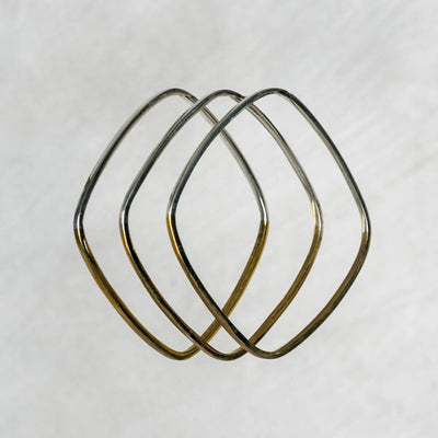 Kotak Duotone Bangle