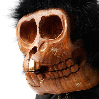 Monkey Skull Hip Hop