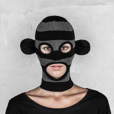 Monkey Business Balaclava