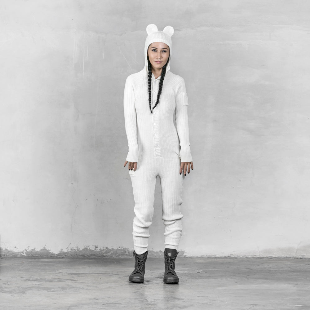 Polar Bear Onesie