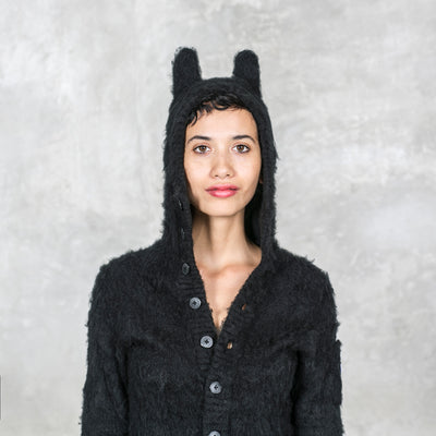 rabbit onesie