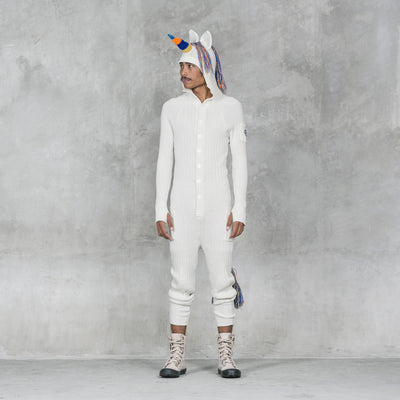 Unicorn Onesie - Rainbow