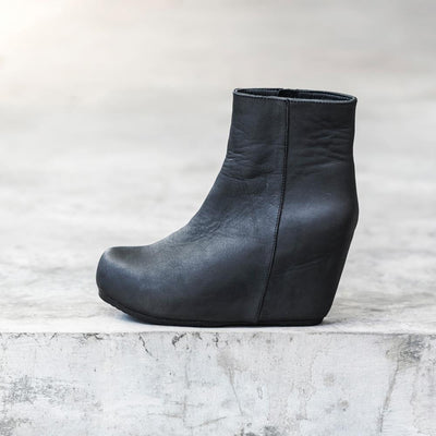 W's Wedge Boot