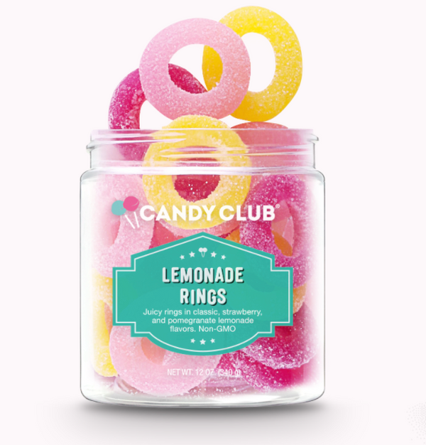 Candy Club 5oz.