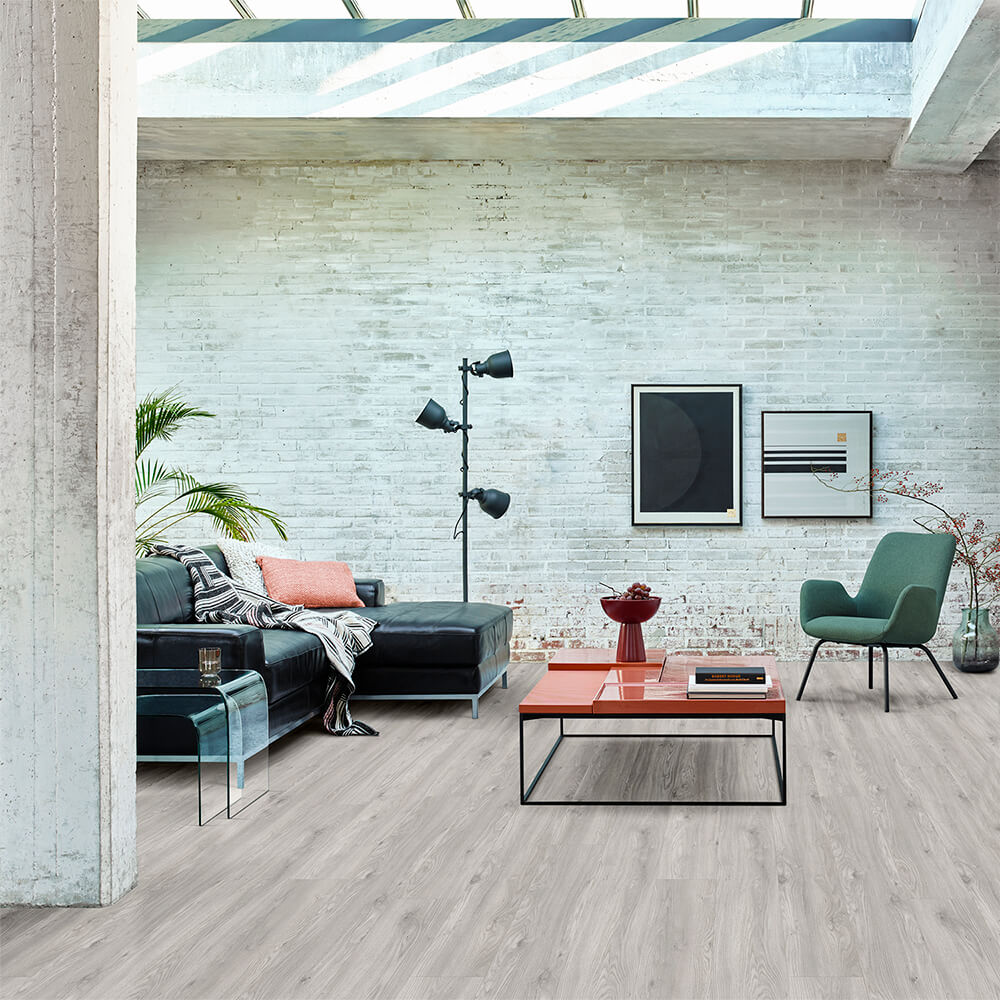 Types of Vinyl Floors