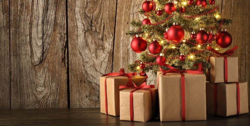Prep Your Hardwood Floors for the Holiday Season