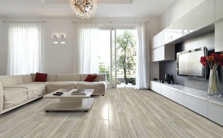 5 Wood-Look Flooring Options