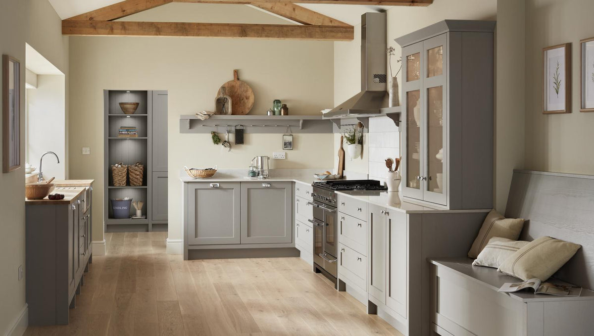 Kitchen Flooring Trends for 2020