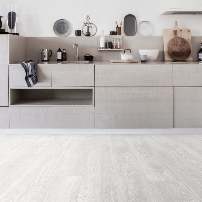 Why Should You Select Vinyl Plank Flooring For Your Home?