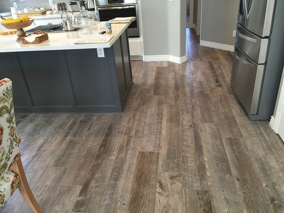 Top 5 Latest flooring trends of 2020