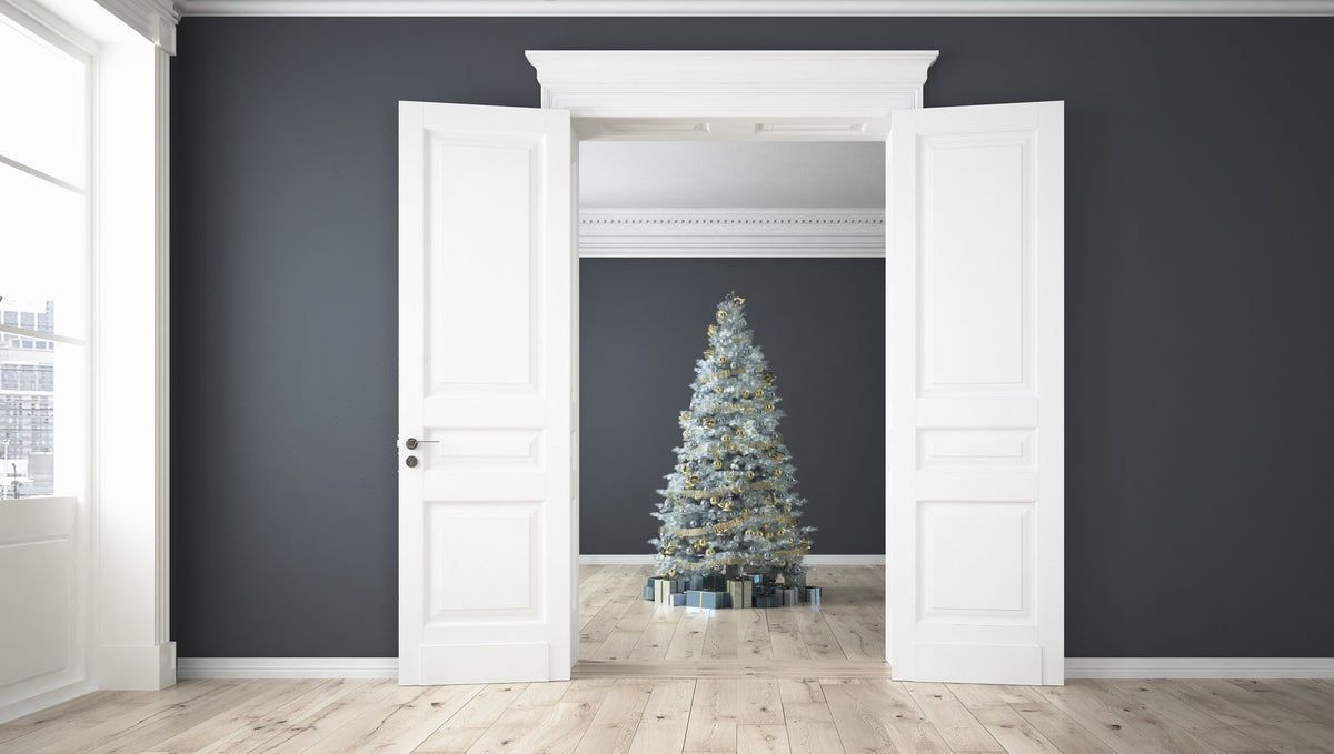 Get Your Home Decorated in Time for Christmas!