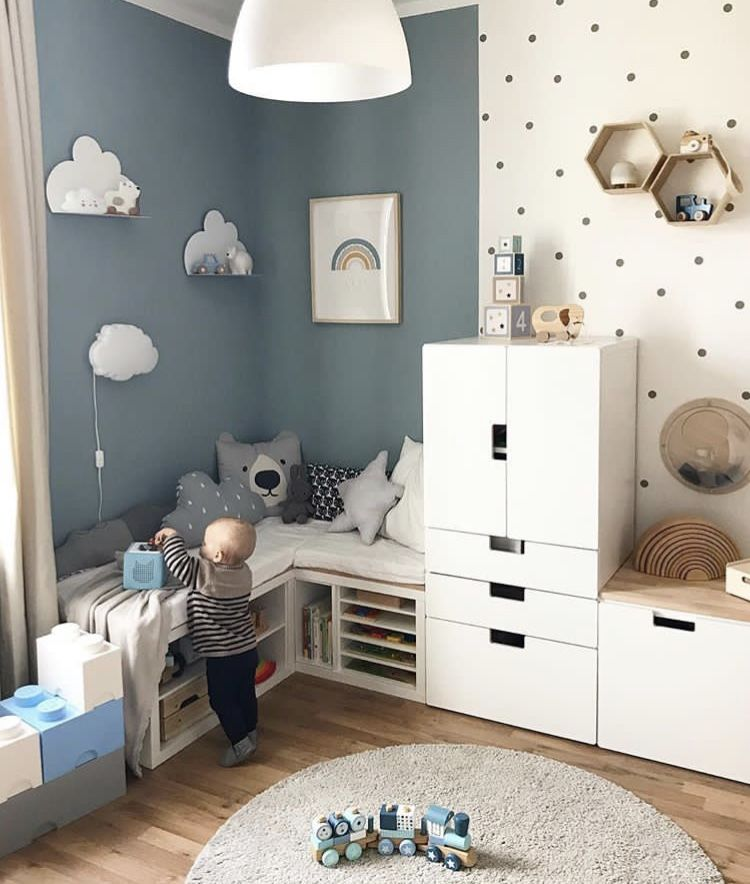 Floors to Keep up with Kids
