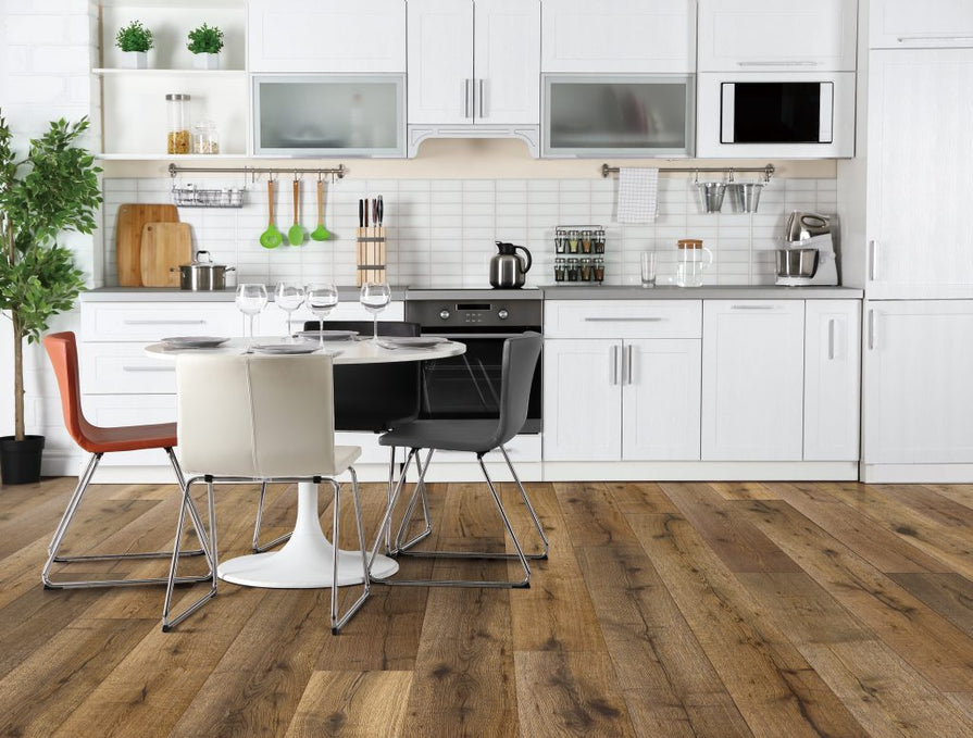 Kitchen flooring trends 2021: Modern kitchen Flooring Ideas