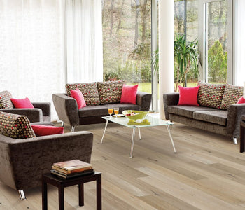 Finding Wooden Flooring That Matches the Decor of Your Home