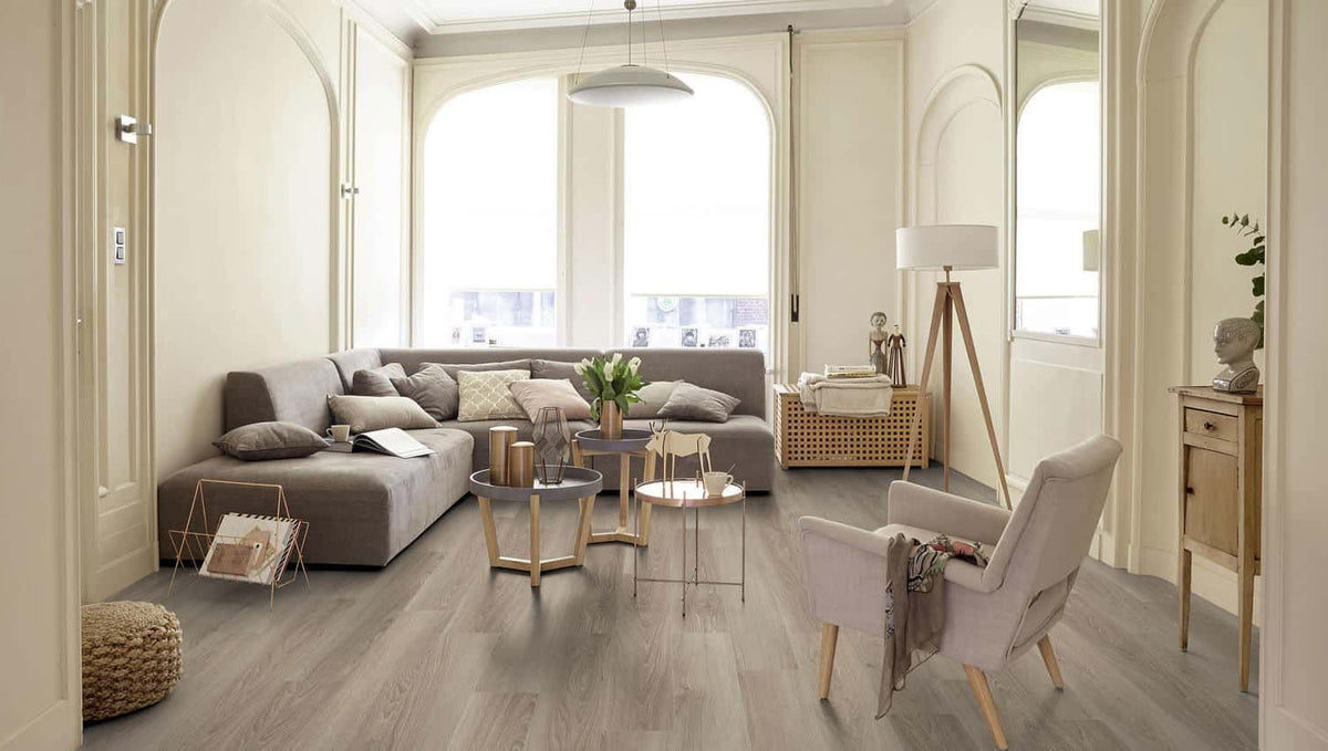 What Are the Most Durable Flooring Options?
