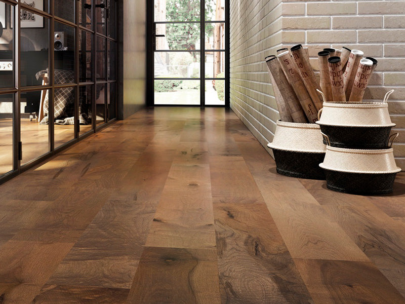 The Benefits Of Extra Long Plank Hardwood Floors