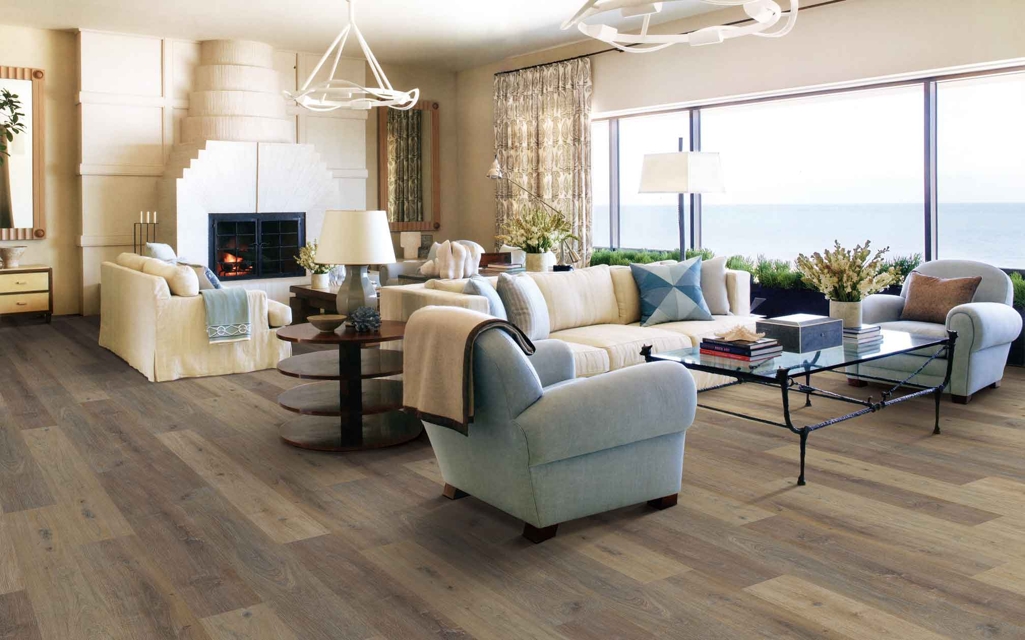 WHAT ARE THE VARIOUS LAMINATE FLOORING OPTIONS TO CHOOSE?