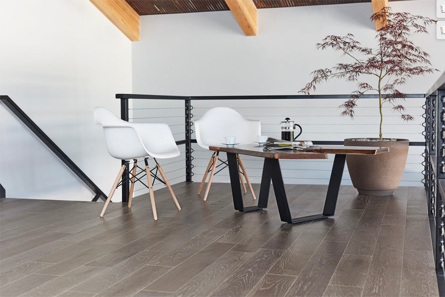 6 Easy Ways to Protect Your Hardwood Floor 2021