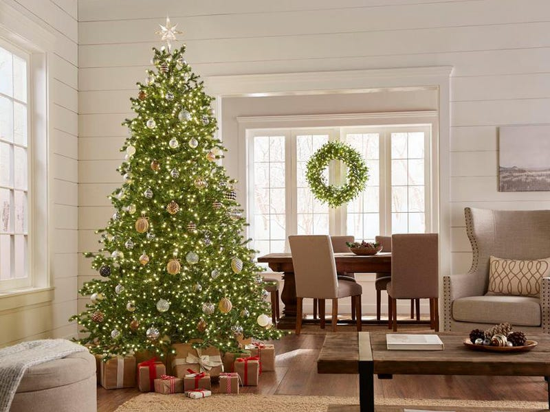 Protecting Flooring from Christmas Tree Damage
