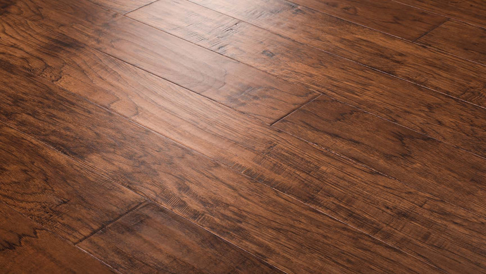 Hardwood Copper Hickory 360402-127H-15W Advantage