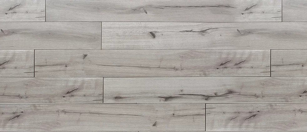 Laminate 12mm Silver Cloud REBO3030 Big Oak Collection