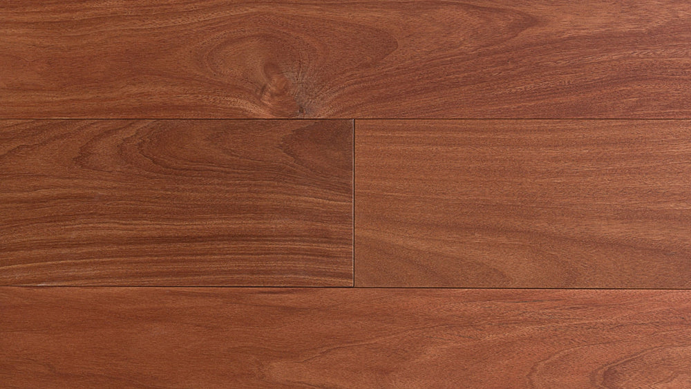 Hardwood SANTOS MAHOGANY SM3431000 SMOOTH FLOORING