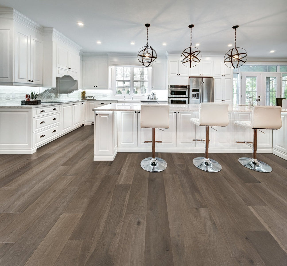 Hardwood Bakersfield VRO1275BD Valley Stream