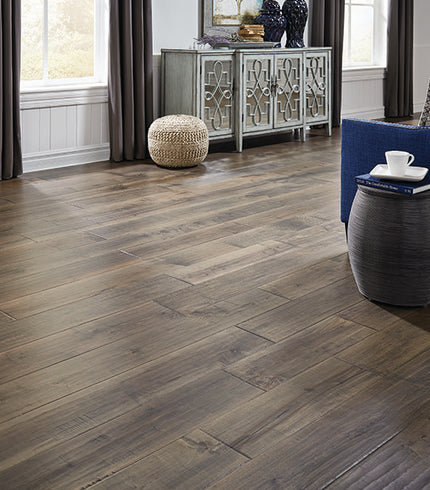 EAGLECREEK FLOORS HARDWOOD COLLECTIONS