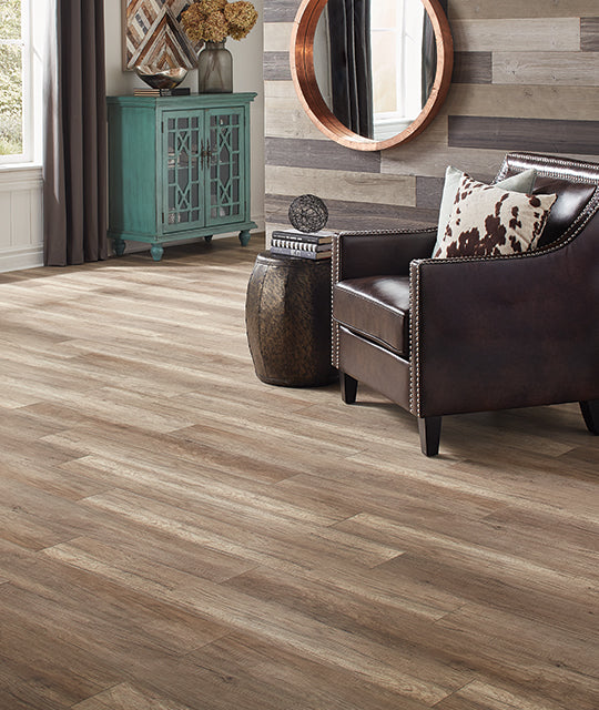 Laminate Oak Santana HL1224 Summit