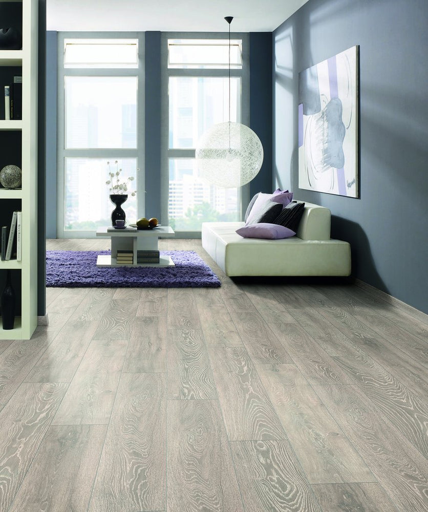 Laminate Boulder Oak HFK5542 Floor Dreams