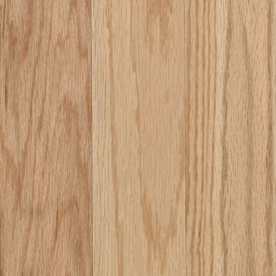 "Woodmore 5"" Red Oak Natural"