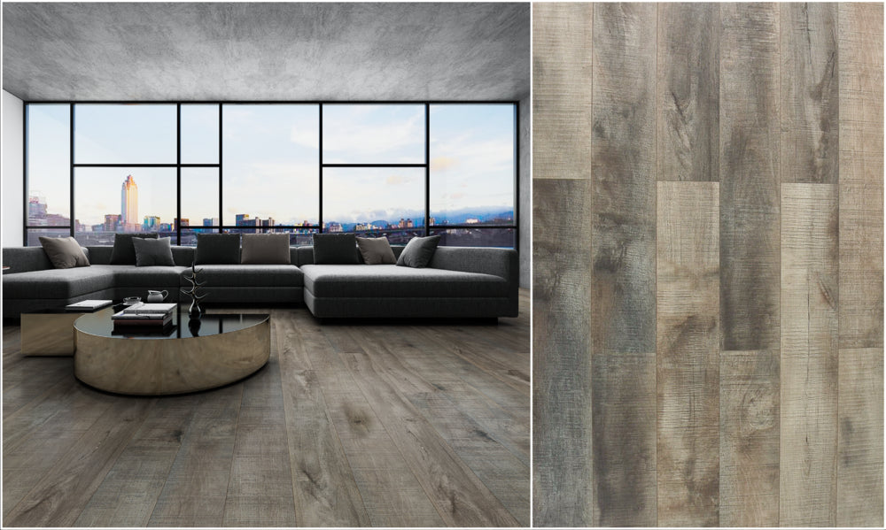 Laminate NATURAL CHESTNUT MNST-2018012 Summa