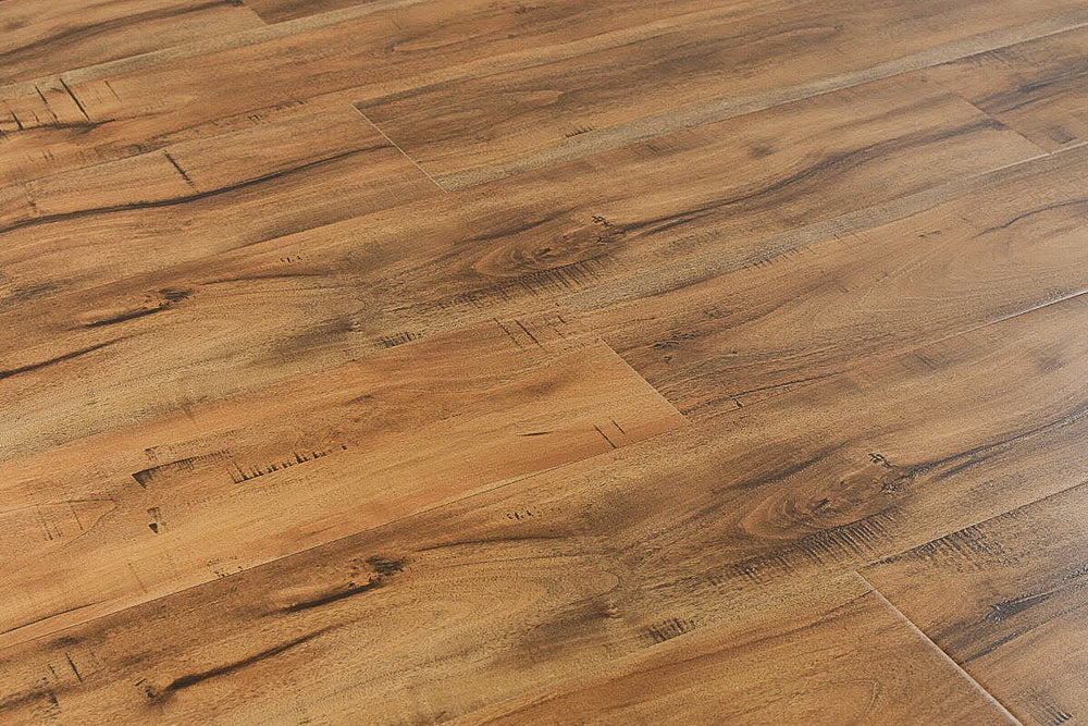 Laminate Smokey Jatoba S3101 Smokey