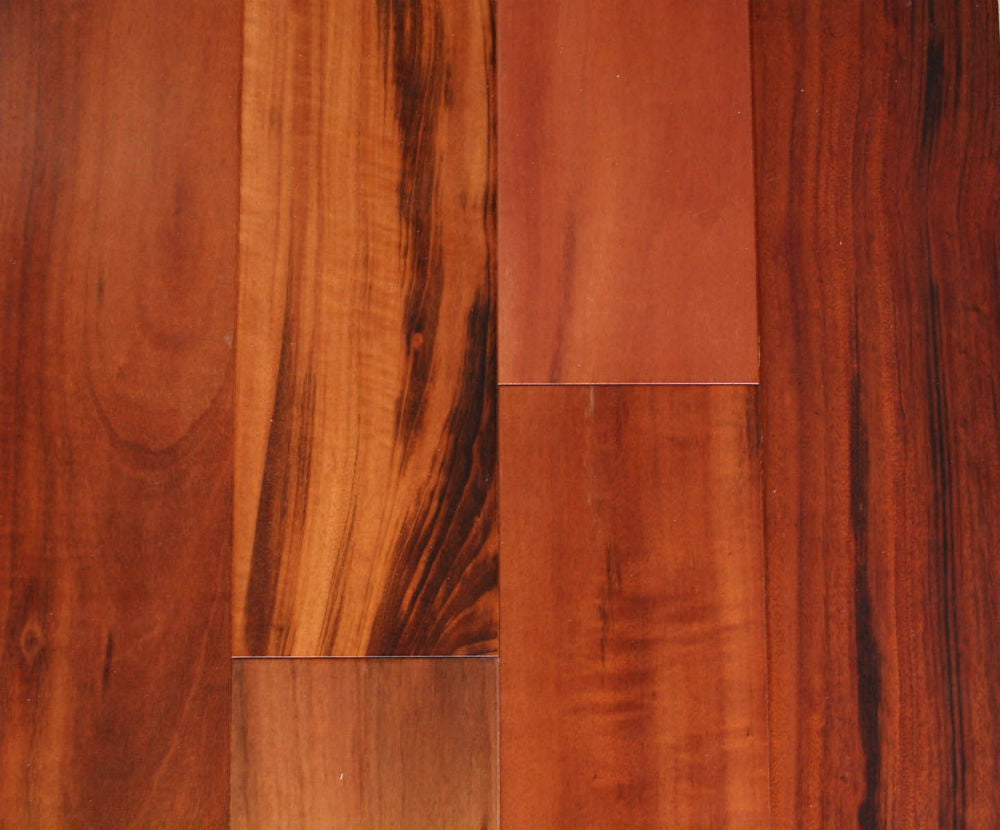 Tigerwood / Muiracatiara