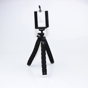 Mini Flexible Octopus Tripod For Smartphone