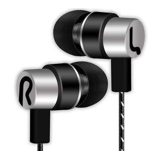 Universal 3.5mm In-Ear Stereo Earbuds