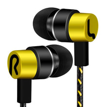 Load image into Gallery viewer, Universal 3.5mm In-Ear Stereo Earbuds