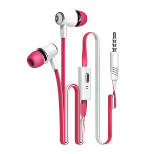 Super Stereo Earbuds