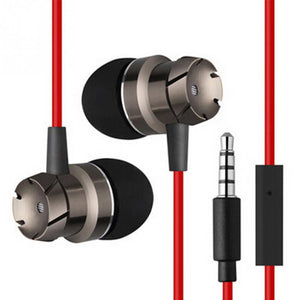 3.5mm Wired Handsfree Headset