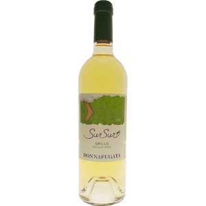 "2016 Donnafugata Sicilia DOC ""Sur Sur"" Grillo 2016 (Case of six - sale price HKD 292.50 per bottle). Free shipping"